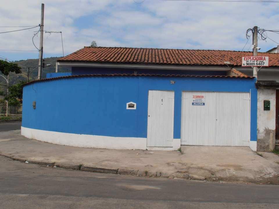 Casa para alugar Rua Barão de Capanema,Bangu, Rio de Janeiro - R$ 1.300 - SA0023 - 3