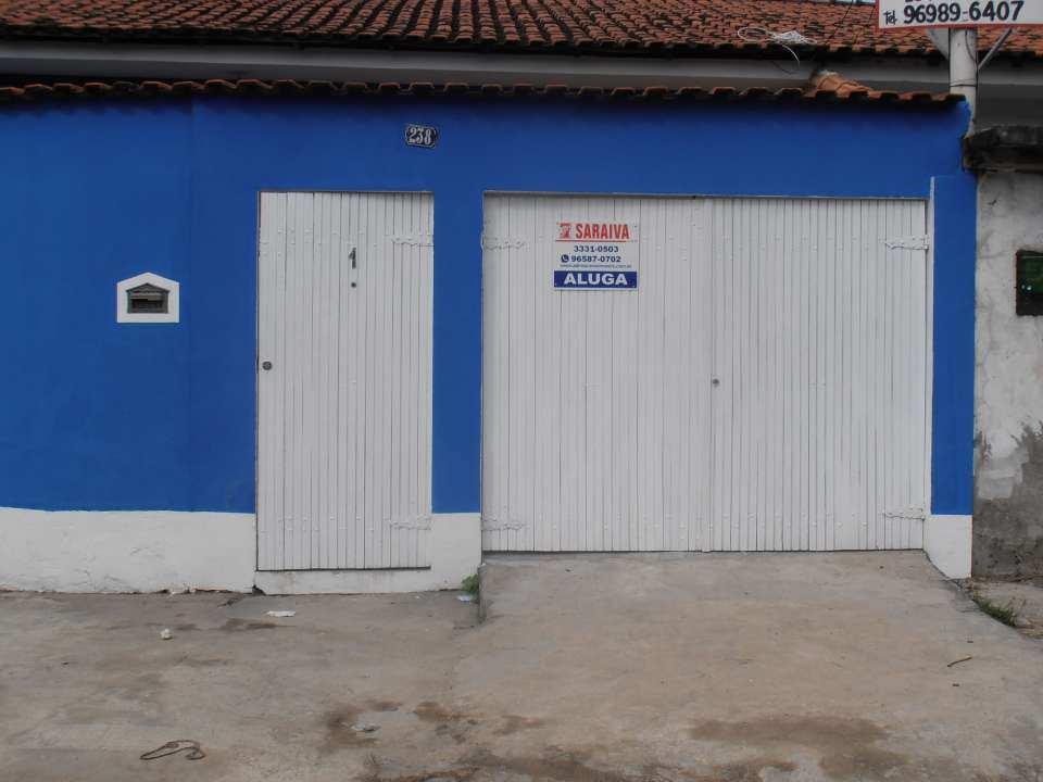 Casa para alugar Rua Barão de Capanema,Bangu, Rio de Janeiro - R$ 1.300 - SA0023 - 4