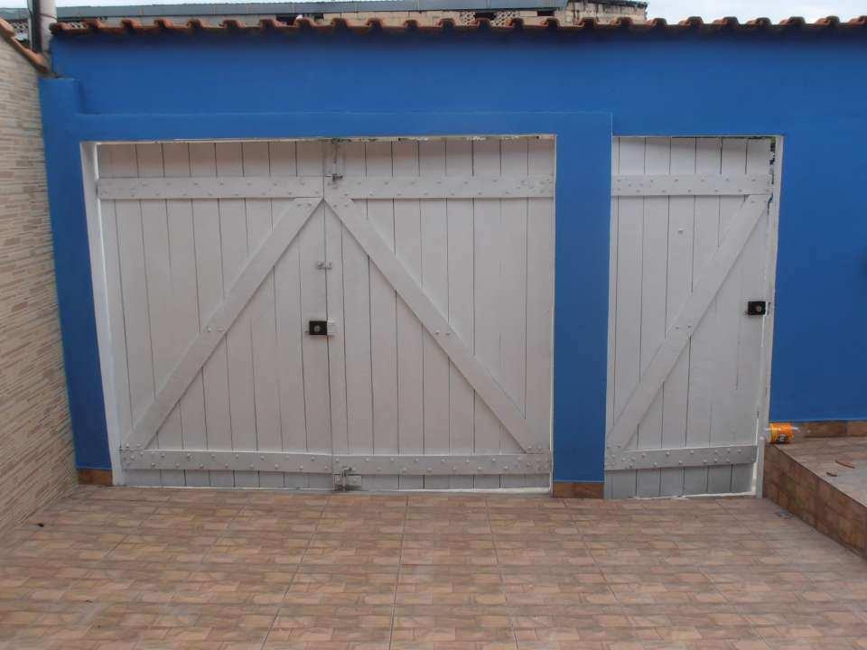 Casa para alugar Rua Barão de Capanema,Bangu, Rio de Janeiro - R$ 1.300 - SA0023 - 6