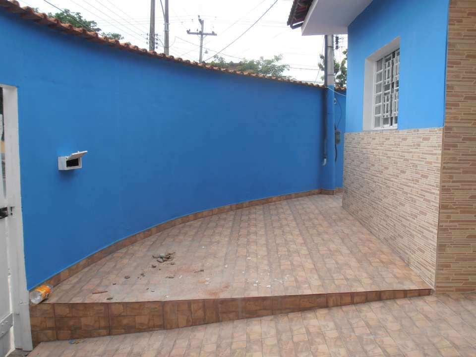 Casa para alugar Rua Barão de Capanema,Bangu, Rio de Janeiro - R$ 1.300 - SA0023 - 7