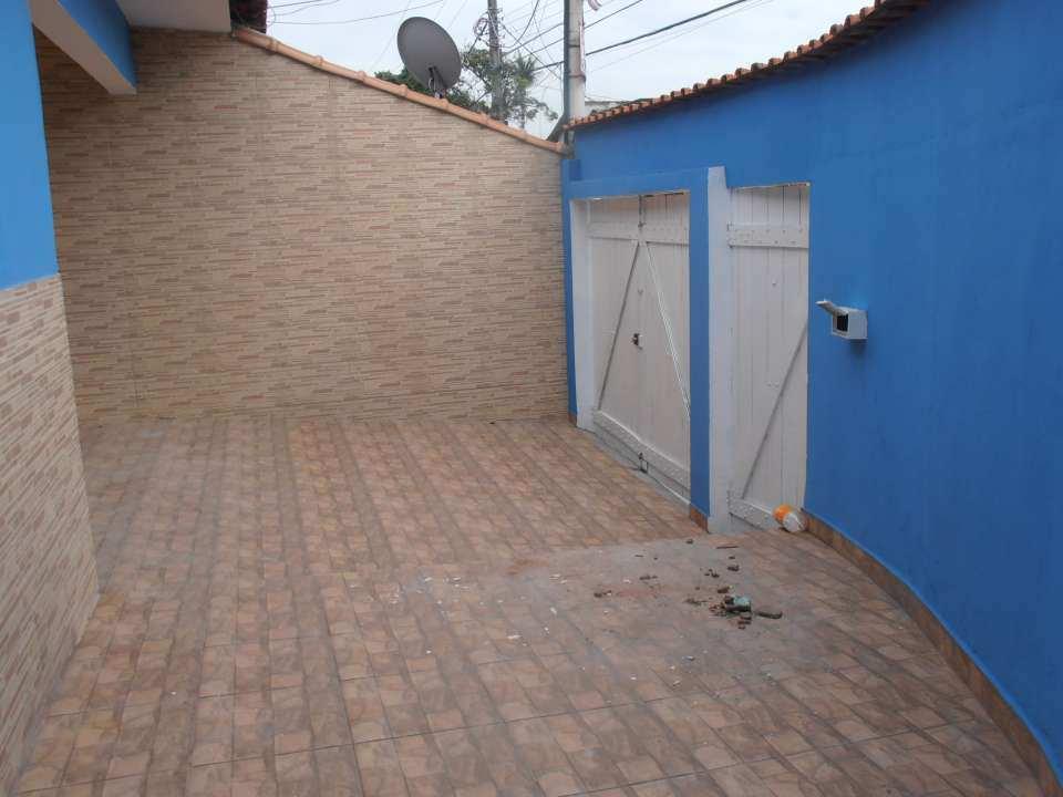 Casa para alugar Rua Barão de Capanema,Bangu, Rio de Janeiro - R$ 1.300 - SA0023 - 9