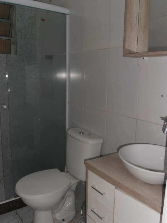 Casa para alugar Rua Barão de Capanema,Bangu, Rio de Janeiro - R$ 1.300 - SA0023 - 18