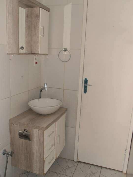 Casa para alugar Rua Barão de Capanema,Bangu, Rio de Janeiro - R$ 1.300 - SA0023 - 19