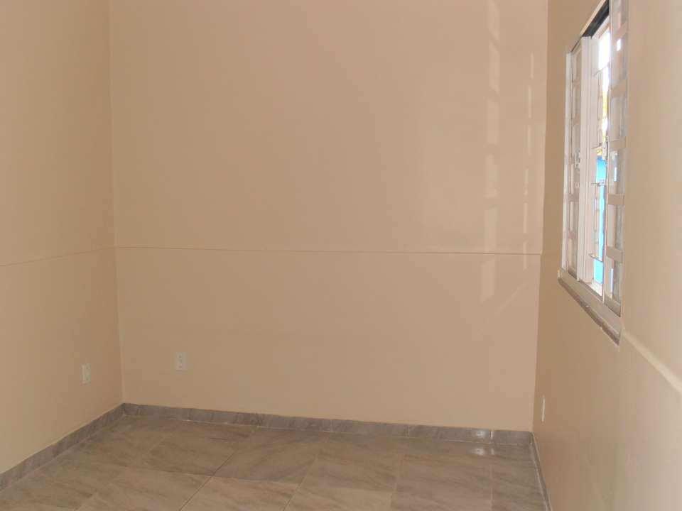 Casa para alugar Rua Barão de Capanema,Bangu, Rio de Janeiro - R$ 1.300 - SA0023 - 24