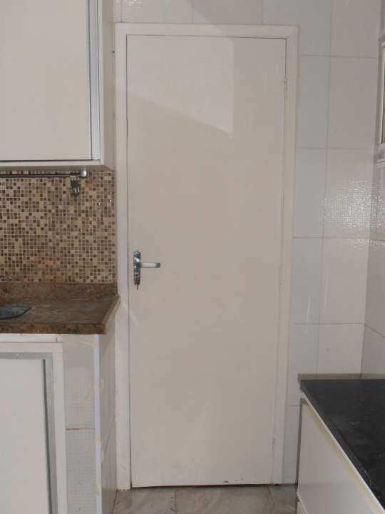 Casa para alugar Rua Barão de Capanema,Bangu, Rio de Janeiro - R$ 1.300 - SA0023 - 37