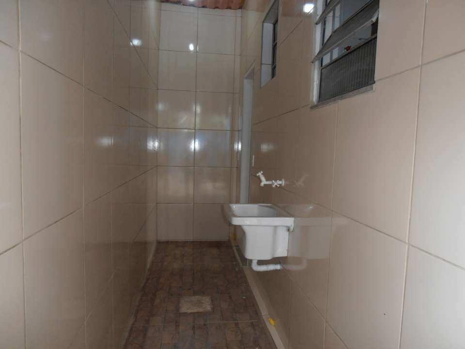 Casa para alugar Rua Barão de Capanema,Bangu, Rio de Janeiro - R$ 1.300 - SA0023 - 40