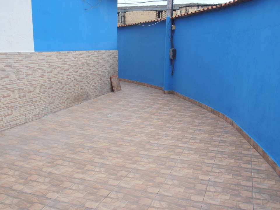 Casa para alugar Rua Barão de Capanema,Bangu, Rio de Janeiro - R$ 1.300 - SA0023 - 41