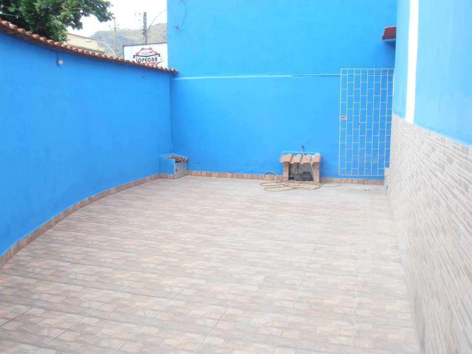Casa para alugar Rua Barão de Capanema,Bangu, Rio de Janeiro - R$ 1.300 - SA0023 - 42