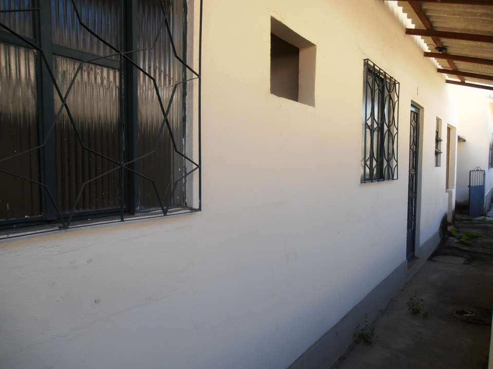 Casa para alugar Estrada da Água Branca,Realengo, Rio de Janeiro - R$ 600 - SA0015 - 1