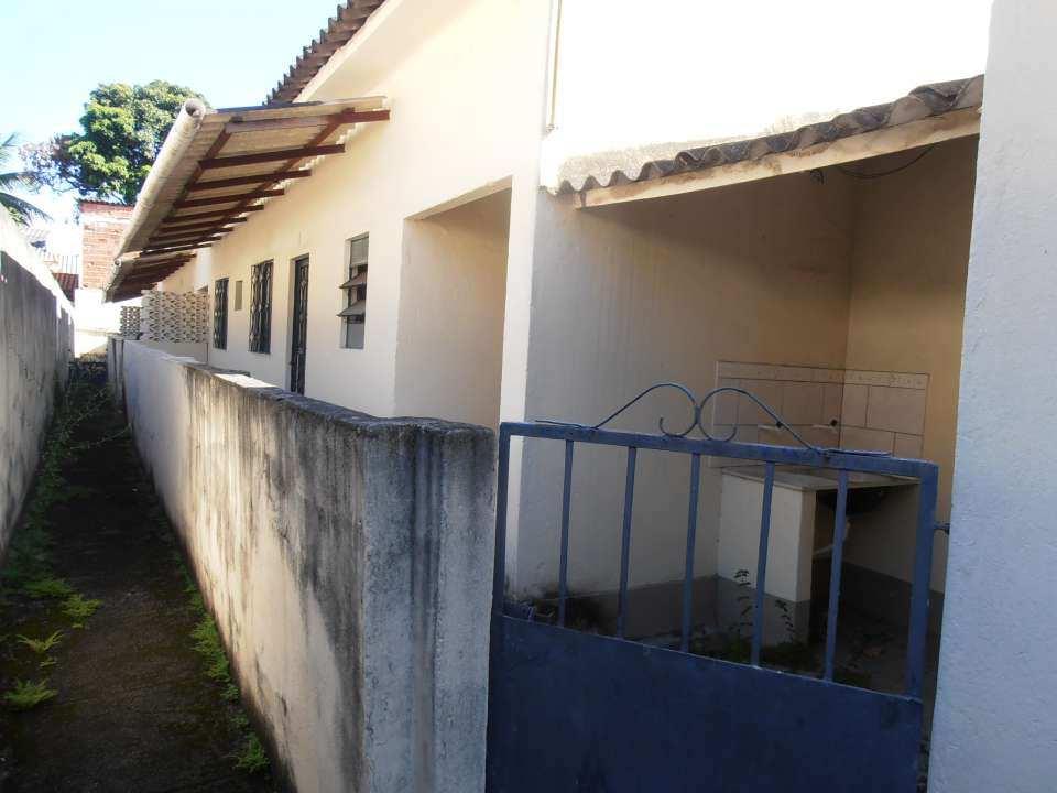 Casa para alugar Estrada da Água Branca,Realengo, Rio de Janeiro - R$ 600 - SA0015 - 4