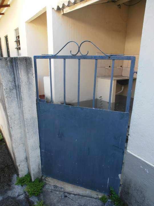 Casa para alugar Estrada da Água Branca,Realengo, Rio de Janeiro - R$ 600 - SA0015 - 5