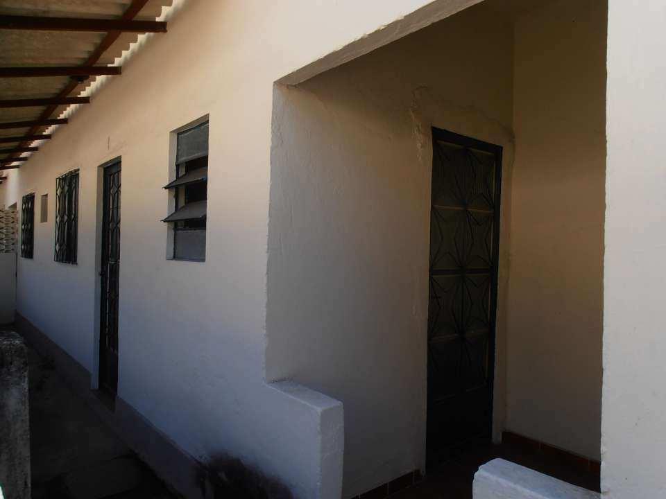 Casa para alugar Estrada da Água Branca,Realengo, Rio de Janeiro - R$ 600 - SA0015 - 6