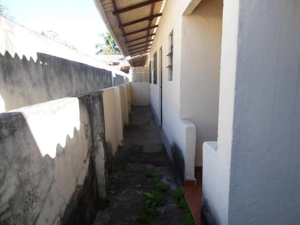 Casa para alugar Estrada da Água Branca,Realengo, Rio de Janeiro - R$ 600 - SA0015 - 7