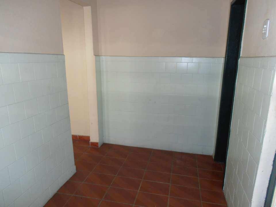 Casa para alugar Estrada da Água Branca,Realengo, Rio de Janeiro - R$ 600 - SA0015 - 23