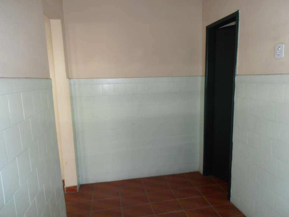 Casa para alugar Estrada da Água Branca,Realengo, Rio de Janeiro - R$ 600 - SA0015 - 25