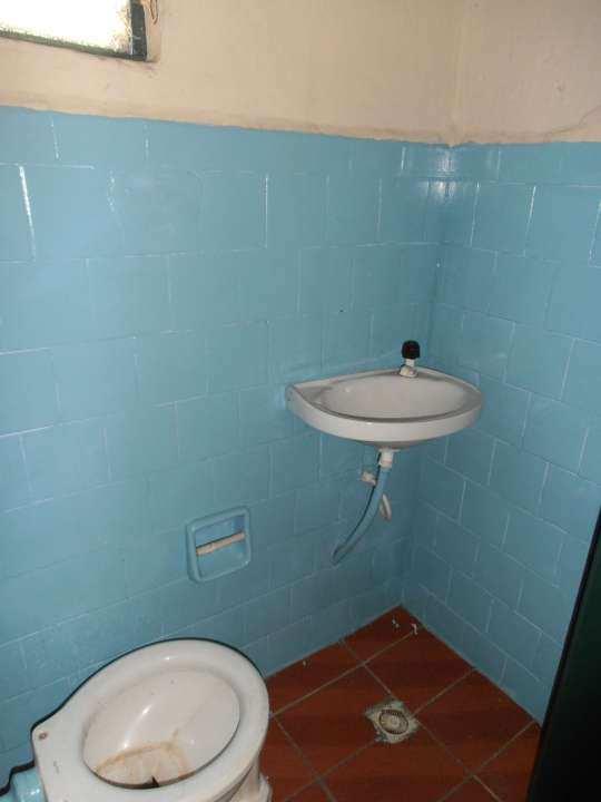 Casa para alugar Estrada da Água Branca,Realengo, Rio de Janeiro - R$ 600 - SA0015 - 28