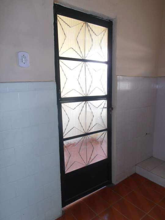 Casa para alugar Estrada da Água Branca,Realengo, Rio de Janeiro - R$ 600 - SA0015 - 30