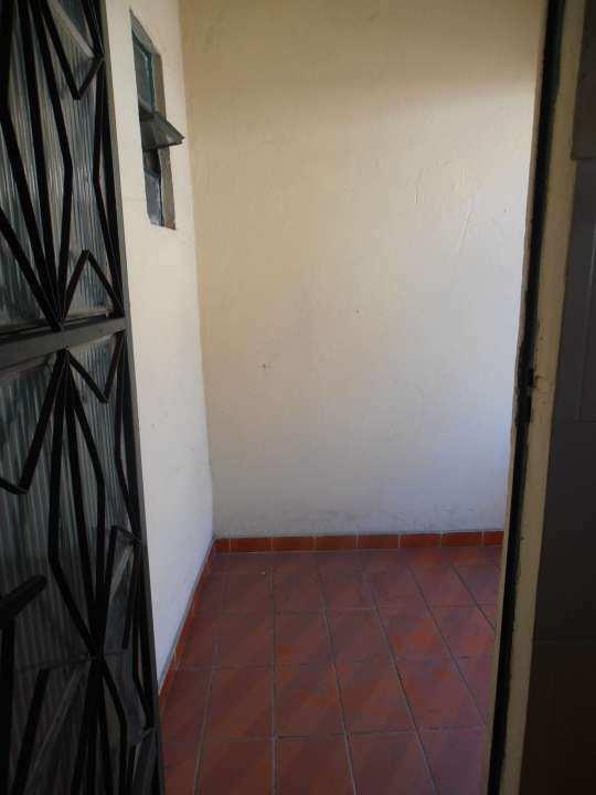 Casa para alugar Estrada da Água Branca,Realengo, Rio de Janeiro - R$ 600 - SA0015 - 31