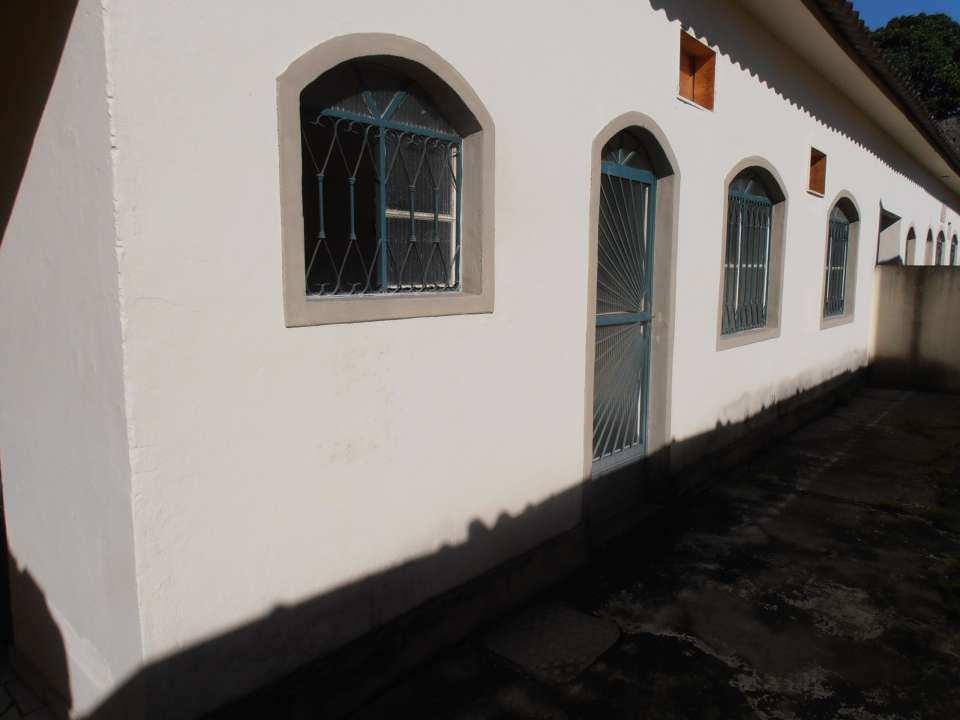 Casa 1 quarto para alugar Realengo, Rio de Janeiro - R$ 600 - SA0016 - 1