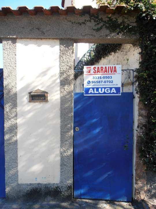Casa 1 quarto para alugar Realengo, Rio de Janeiro - R$ 600 - SA0016 - 2