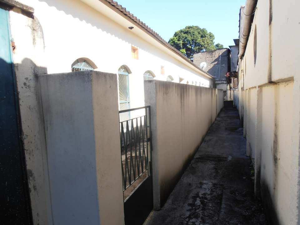 Casa 1 quarto para alugar Realengo, Rio de Janeiro - R$ 600 - SA0016 - 3