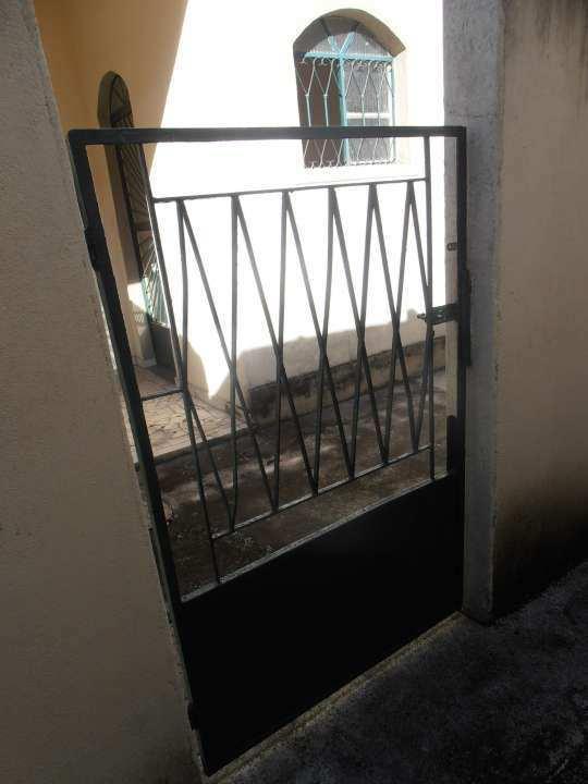 Casa 1 quarto para alugar Realengo, Rio de Janeiro - R$ 600 - SA0016 - 4