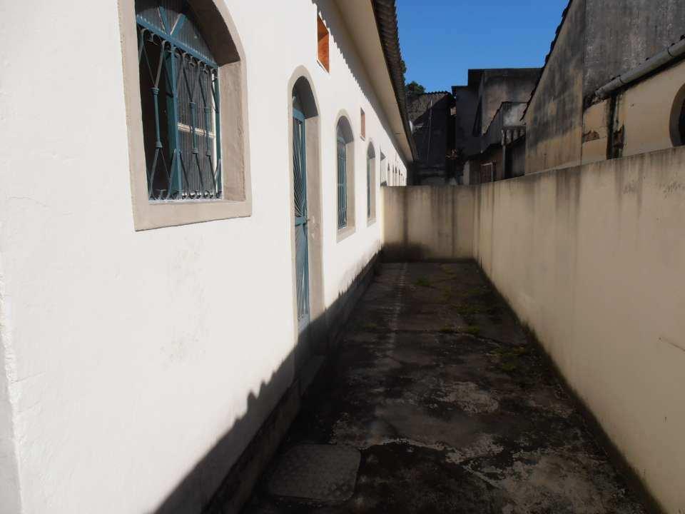Casa 1 quarto para alugar Realengo, Rio de Janeiro - R$ 600 - SA0016 - 5