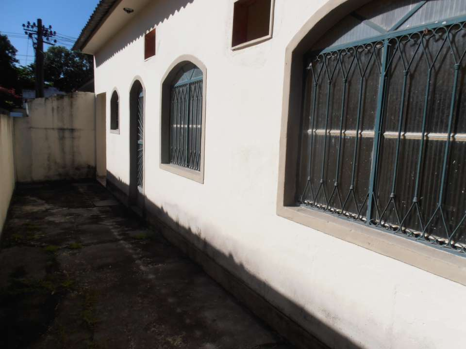 Casa 1 quarto para alugar Realengo, Rio de Janeiro - R$ 600 - SA0016 - 6