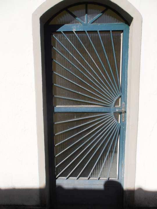 Casa 1 quarto para alugar Realengo, Rio de Janeiro - R$ 600 - SA0016 - 7