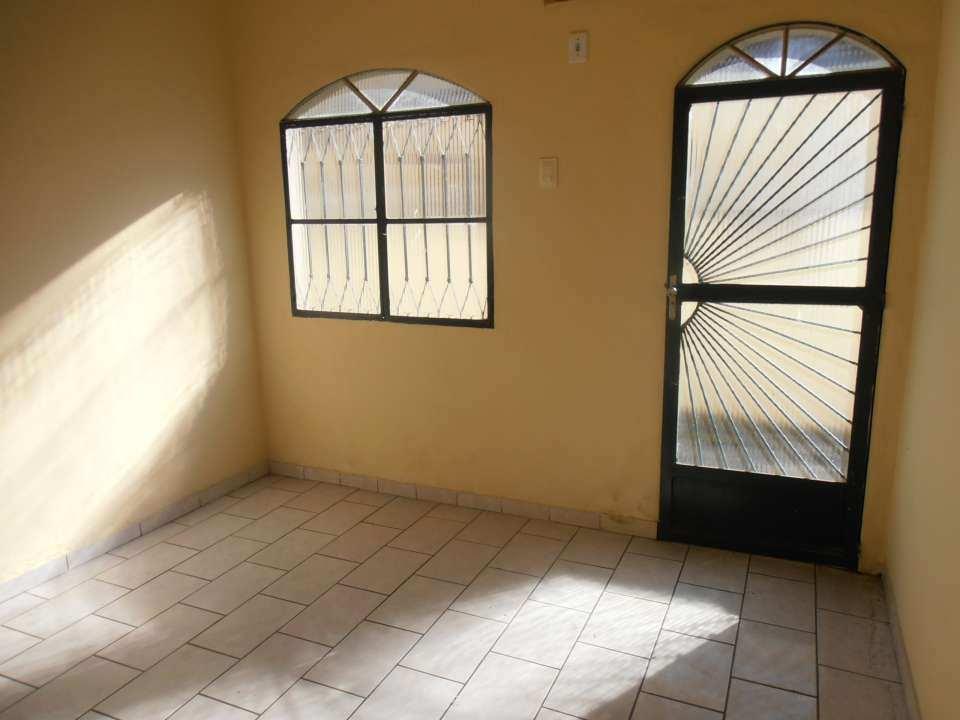 Casa 1 quarto para alugar Realengo, Rio de Janeiro - R$ 600 - SA0016 - 9