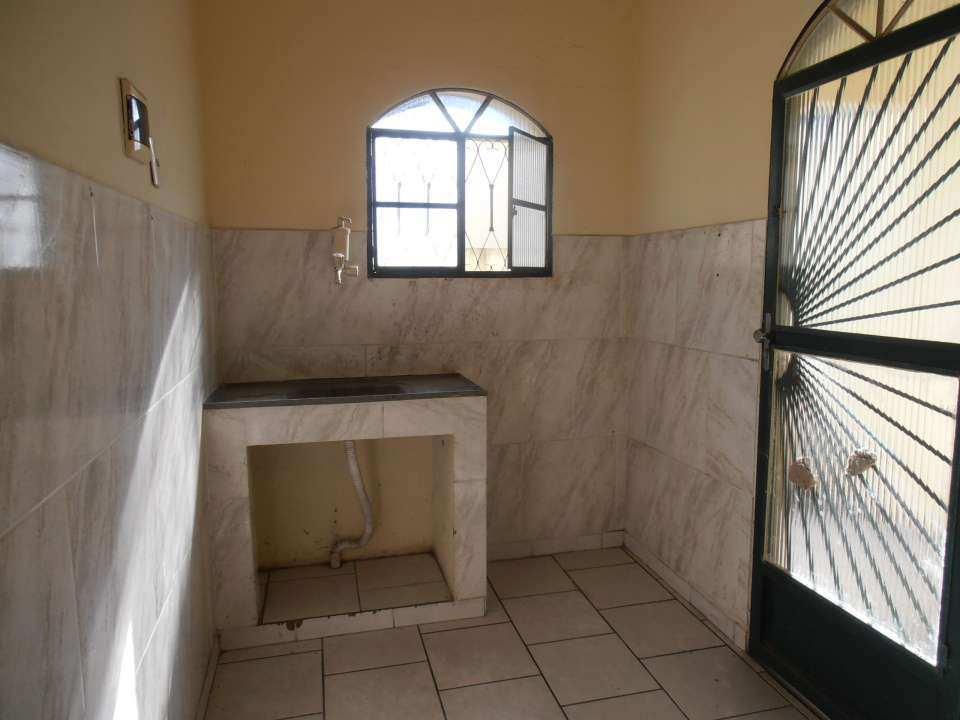 Casa 1 quarto para alugar Realengo, Rio de Janeiro - R$ 600 - SA0016 - 19