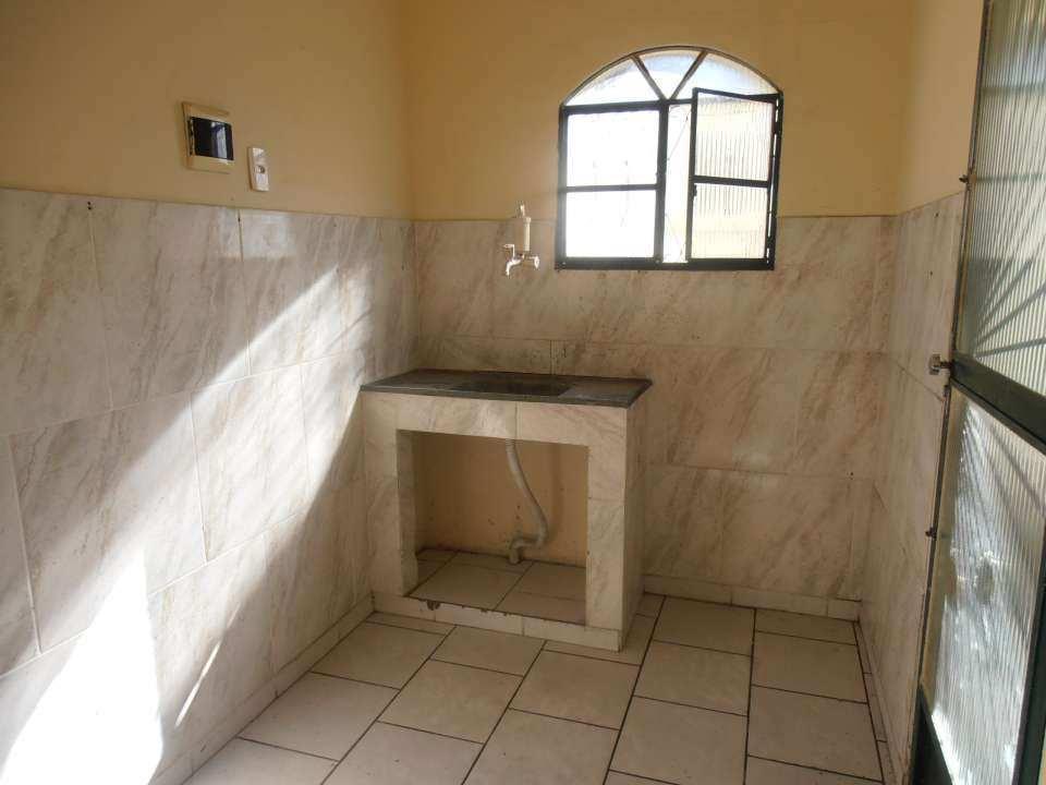 Casa 1 quarto para alugar Realengo, Rio de Janeiro - R$ 600 - SA0016 - 20