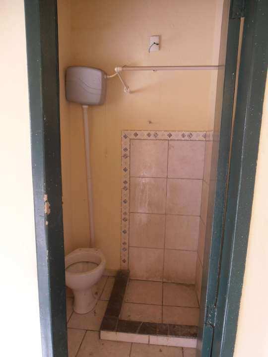 Casa 1 quarto para alugar Realengo, Rio de Janeiro - R$ 600 - SA0016 - 24
