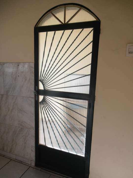 Casa 1 quarto para alugar Realengo, Rio de Janeiro - R$ 600 - SA0016 - 26