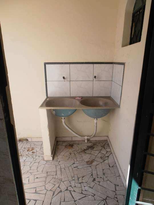 Casa 1 quarto para alugar Realengo, Rio de Janeiro - R$ 600 - SA0016 - 27