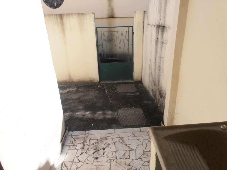 Casa 1 quarto para alugar Realengo, Rio de Janeiro - R$ 600 - SA0016 - 28