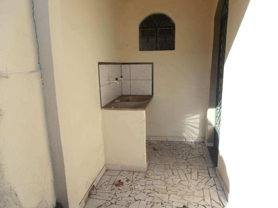 Casa 1 quarto para alugar Realengo, Rio de Janeiro - R$ 600 - SA0016 - 29