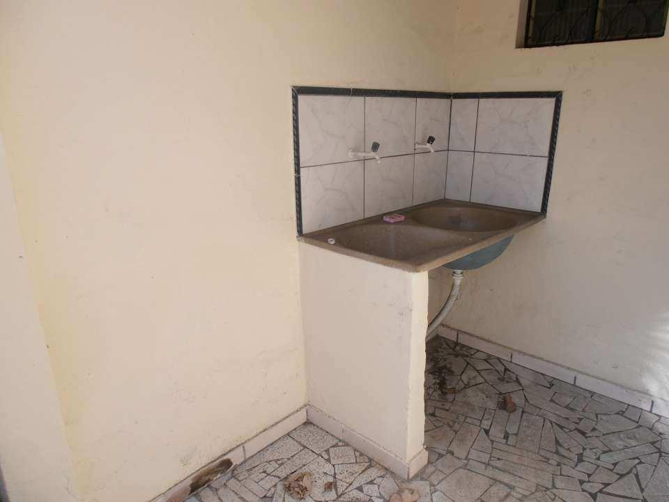 Casa 1 quarto para alugar Realengo, Rio de Janeiro - R$ 600 - SA0016 - 30