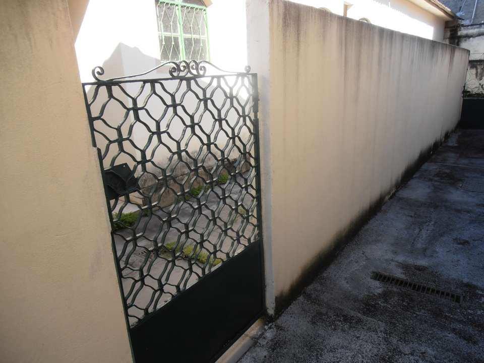 Casa para alugar Estrada da Água Branca,Realengo, Rio de Janeiro - R$ 600 - SA0018 - 4