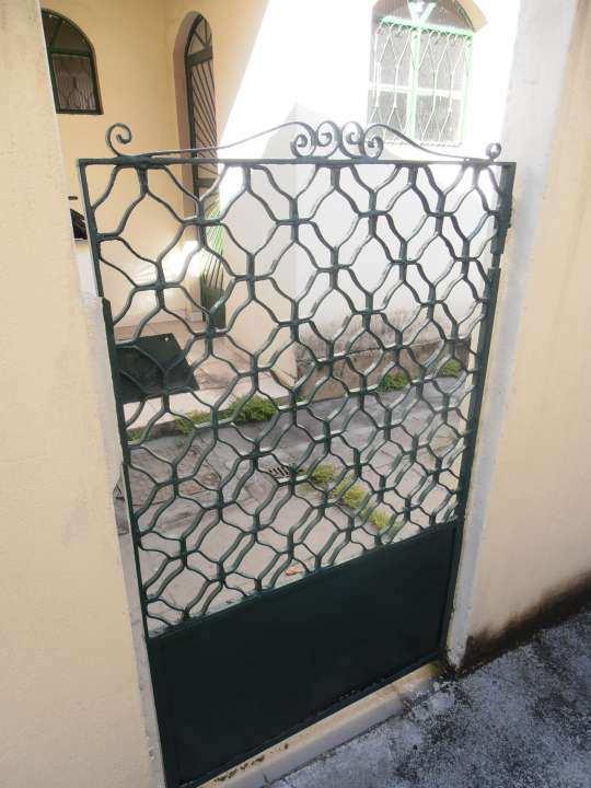 Casa para alugar Estrada da Água Branca,Realengo, Rio de Janeiro - R$ 600 - SA0018 - 5