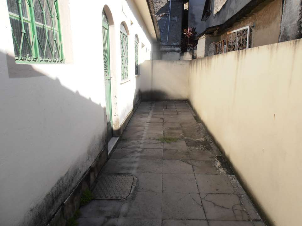 Casa para alugar Estrada da Água Branca,Realengo, Rio de Janeiro - R$ 600 - SA0018 - 6