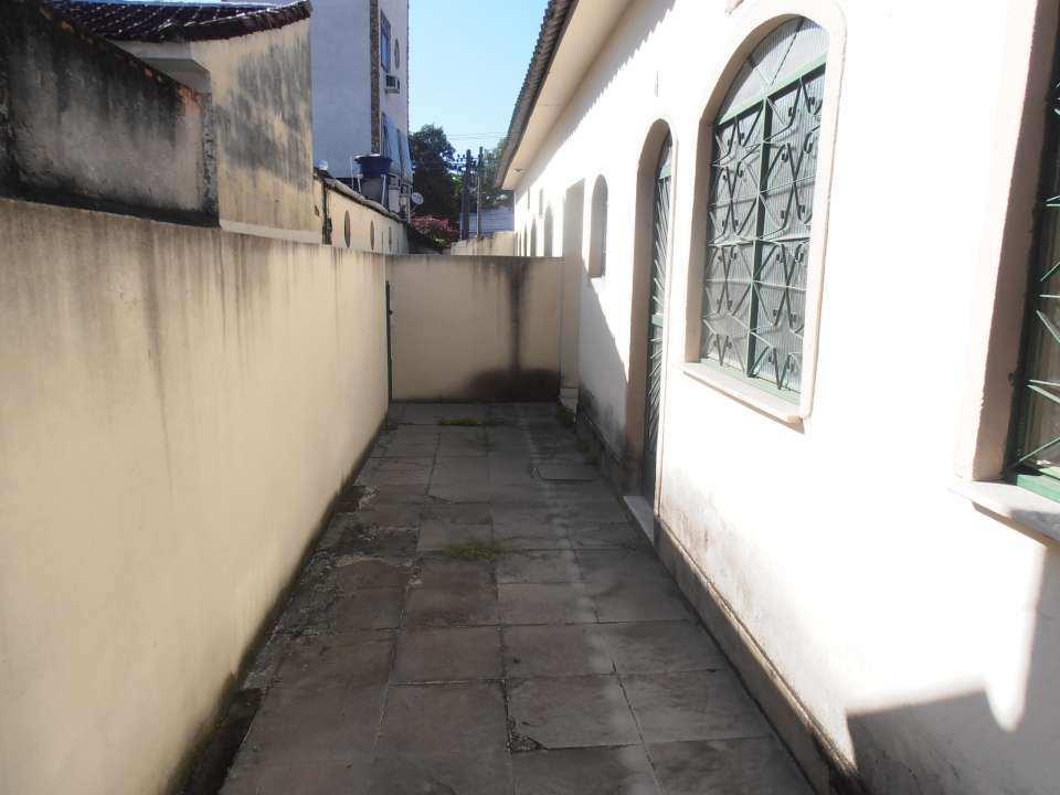 Casa para alugar Estrada da Água Branca,Realengo, Rio de Janeiro - R$ 600 - SA0018 - 7