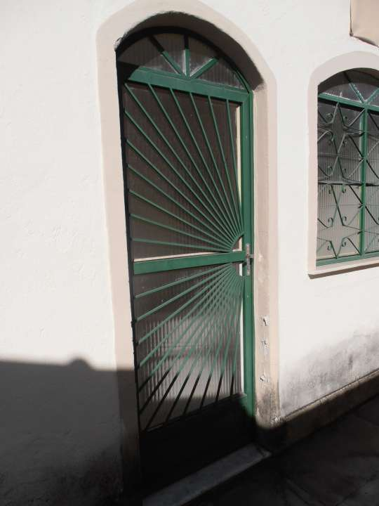 Casa para alugar Estrada da Água Branca,Realengo, Rio de Janeiro - R$ 600 - SA0018 - 8