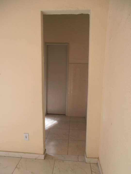 Casa para alugar Estrada da Água Branca,Realengo, Rio de Janeiro - R$ 600 - SA0018 - 19