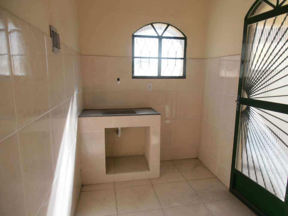Casa para alugar Estrada da Água Branca,Realengo, Rio de Janeiro - R$ 600 - SA0018 - 20