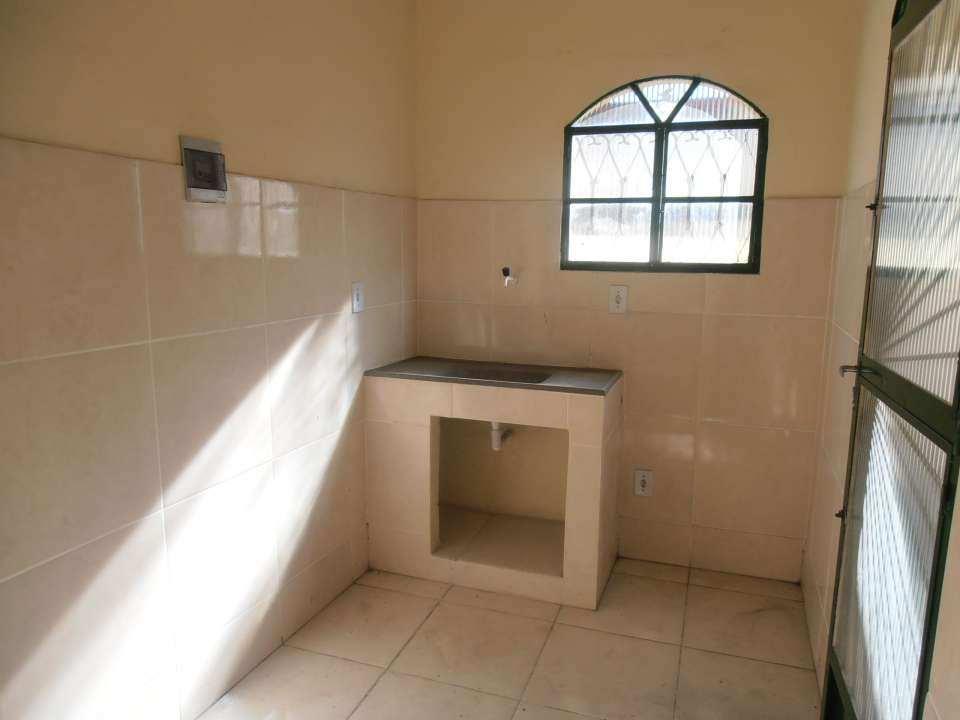 Casa para alugar Estrada da Água Branca,Realengo, Rio de Janeiro - R$ 600 - SA0018 - 23