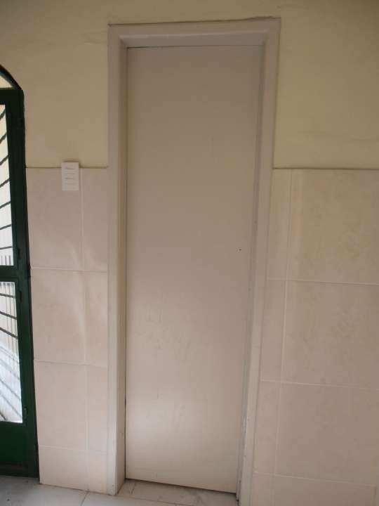 Casa para alugar Estrada da Água Branca,Realengo, Rio de Janeiro - R$ 600 - SA0018 - 24