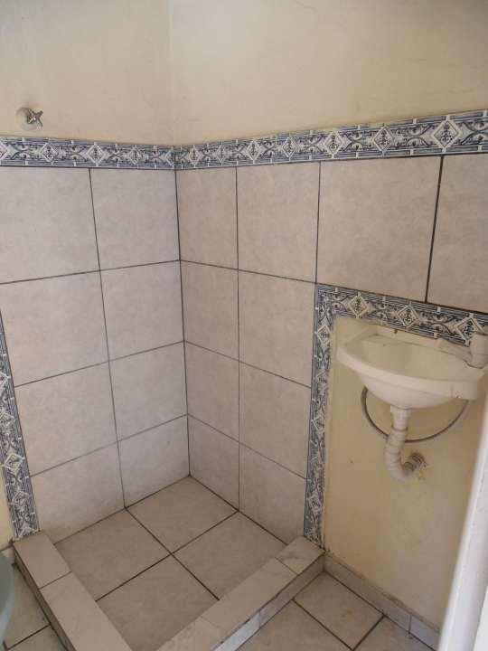 Casa para alugar Estrada da Água Branca,Realengo, Rio de Janeiro - R$ 600 - SA0018 - 26