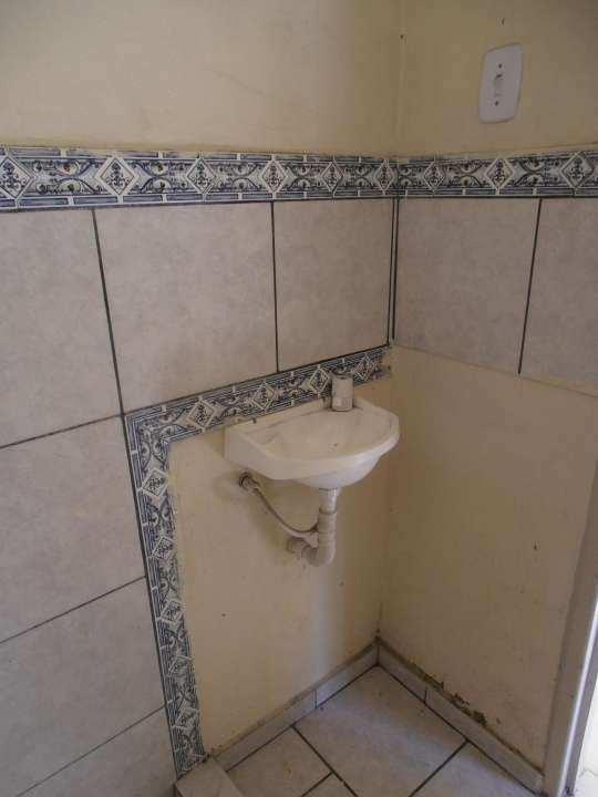Casa para alugar Estrada da Água Branca,Realengo, Rio de Janeiro - R$ 600 - SA0018 - 27