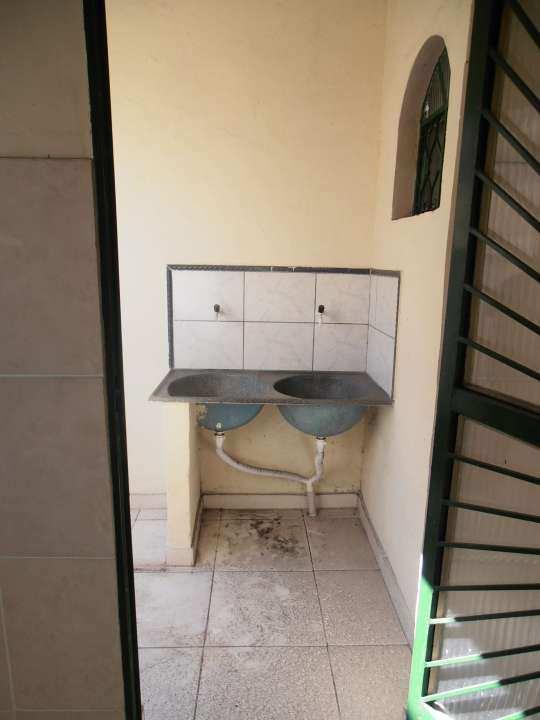 Casa para alugar Estrada da Água Branca,Realengo, Rio de Janeiro - R$ 600 - SA0018 - 29